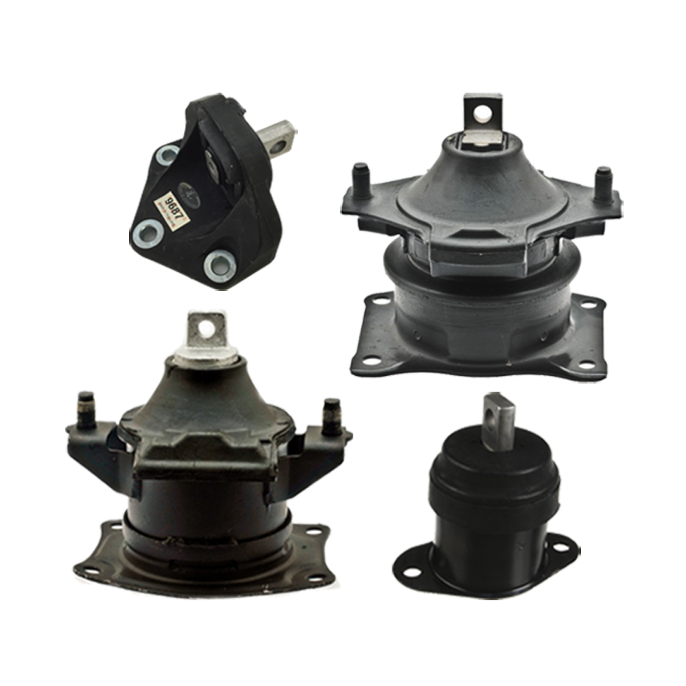 2007-2008 Acura TL 3.5L Motor & Trans Mount Set 4PCS For