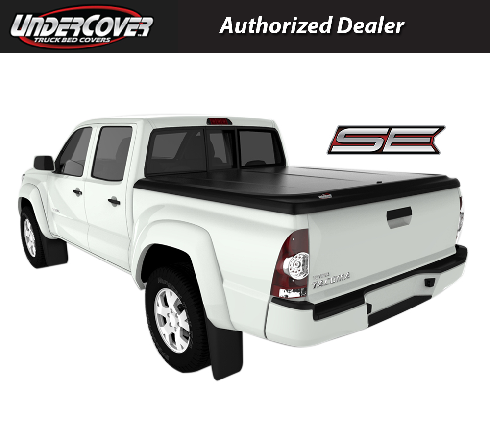 Nissan Titan Hard Bed Cover