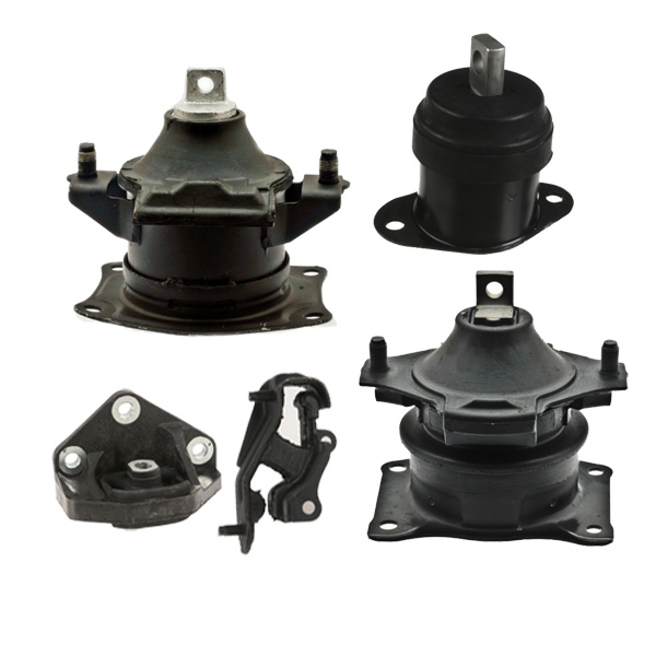 04-06 Acura TL 3.2L Motor & Trans. Mount Set 5PCS For Auto